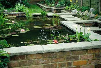 Semi Formal Pools Designs From Our Portfolio